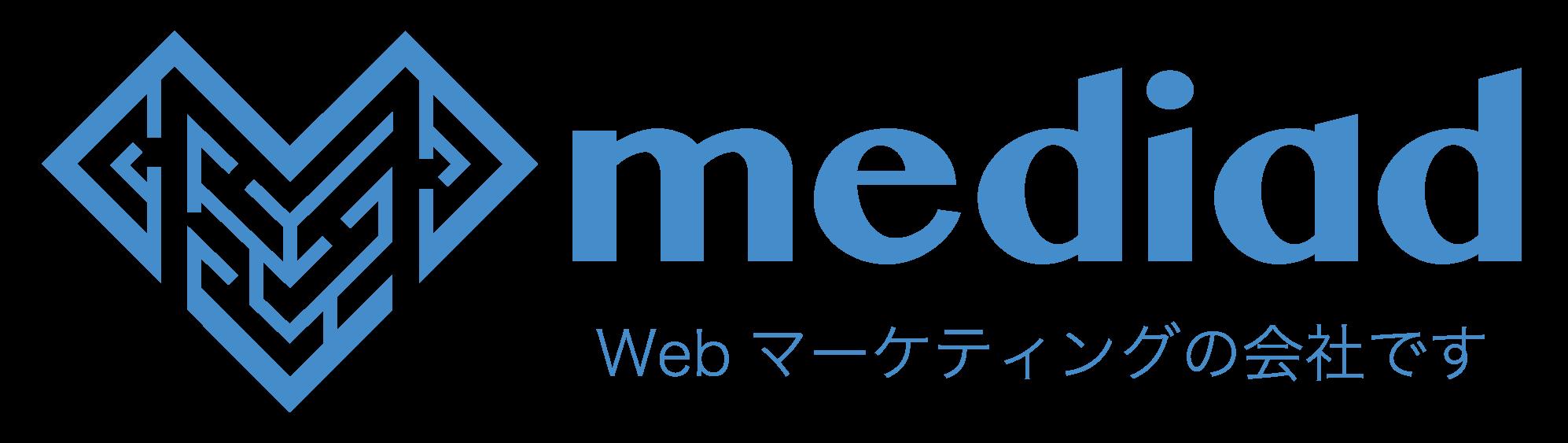 株式会社mediad